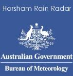 Horsham rain radar