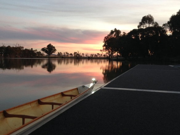 horsham city rowing club